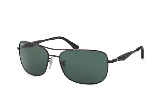 Ray-Ban RB 3515 006/71 vista en perspectiva