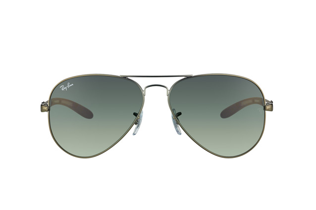 Ray-Ban Aviator Carbon RB 8307 029/71 perspective view