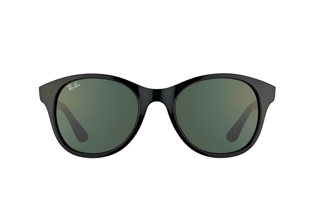 Ray-Ban RB 4203 601 vista en perspectiva