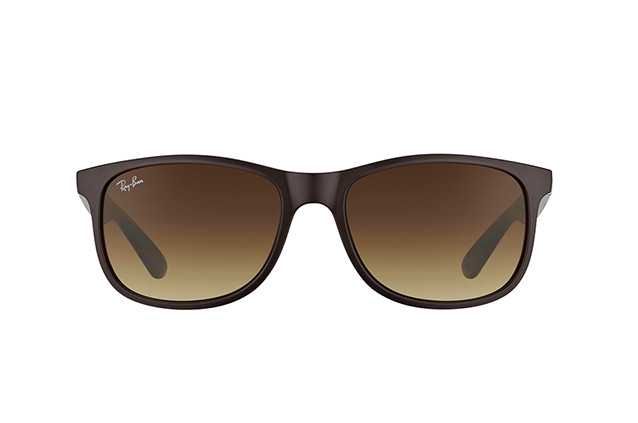 Ray-Ban Andy RB 4202 607313 Perspektivenansicht