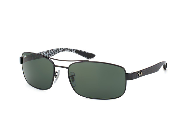 aab5a40751f55 ... Sunglasses  Ray-Ban RB 8316 002 N5. null perspective view ...
