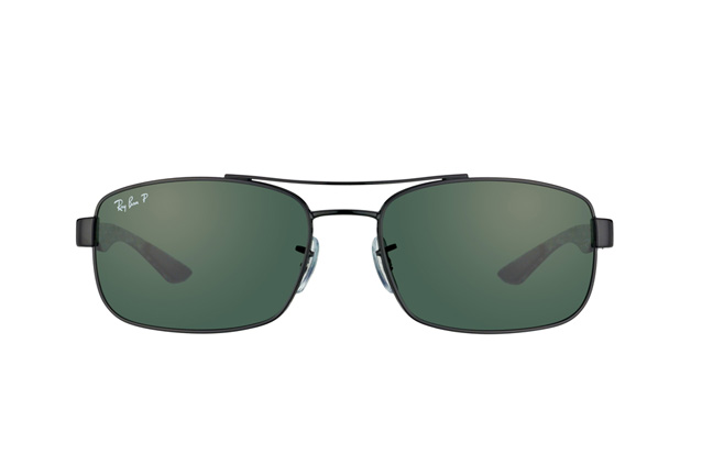 Ray-Ban RB 8316 002/N5 perspective view