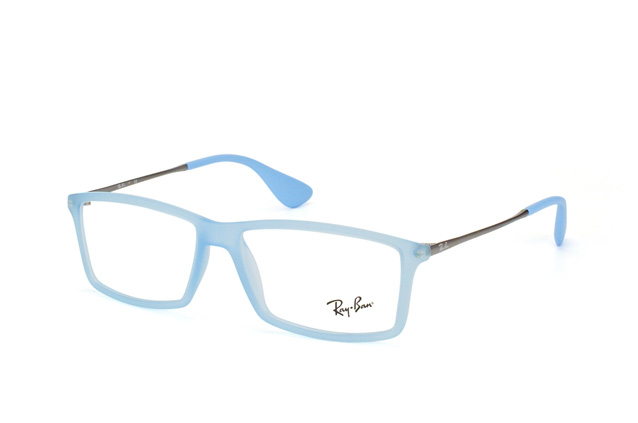 Ray-Ban Matthew RX 7021 5370 perspective view