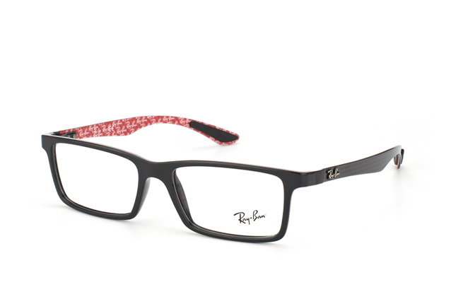 Ray-Ban RX 8901 2000 perspective view