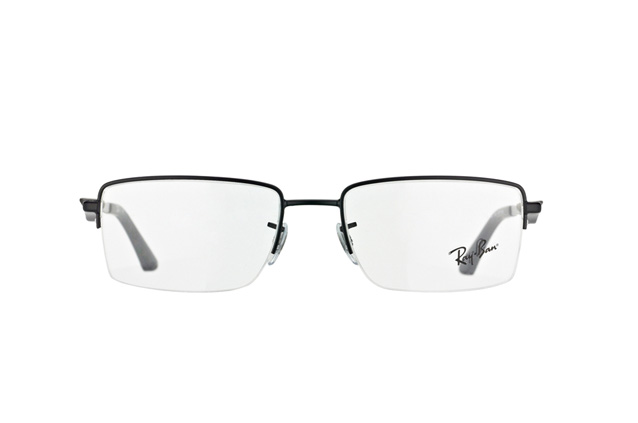 Ray-Ban RX 6285  2503 perspective view