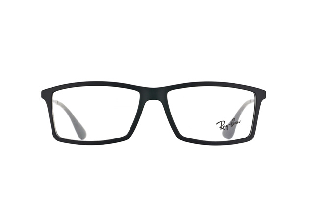 Ray-Ban Matthew RX 7021 5364 perspective view