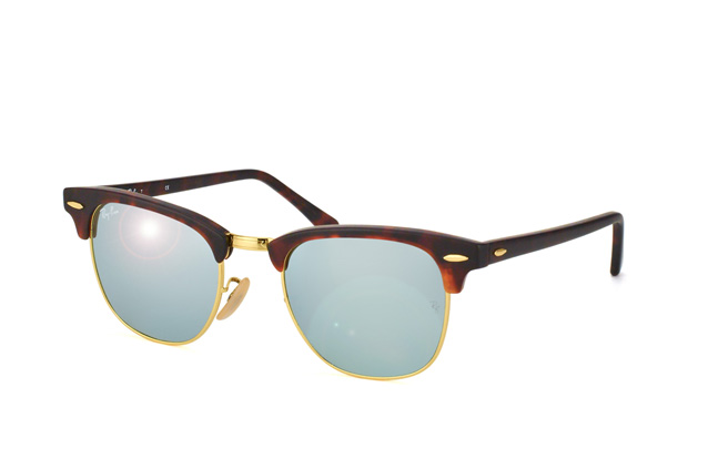 lunettes de soleil ray ban cathy clubmaster. Black Bedroom Furniture Sets. Home Design Ideas