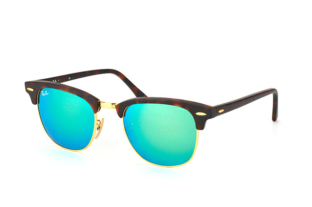 639681d6e822c2 Ray-Ban Clubmaster RB 3016 114519large