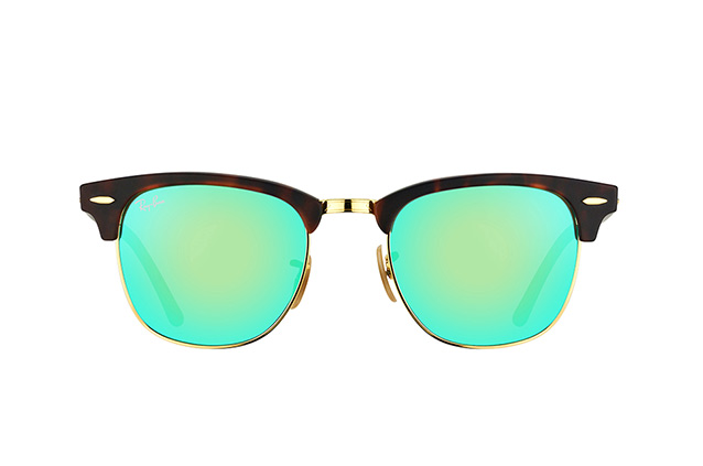 Ray-Ban Clubmaster RB 3016 114519large perspective view