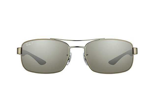 Ray-Ban RB 8316 029/N8 perspective view