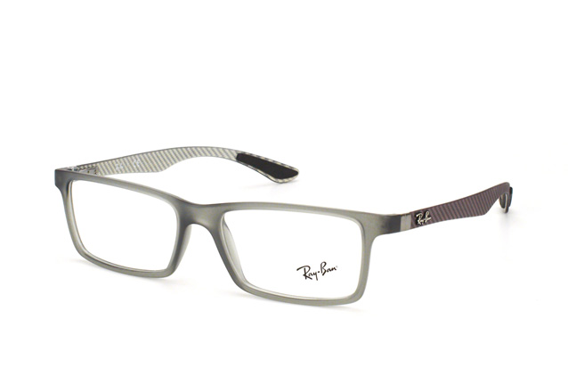 Ray-Ban RX 8901 5244 perspective view