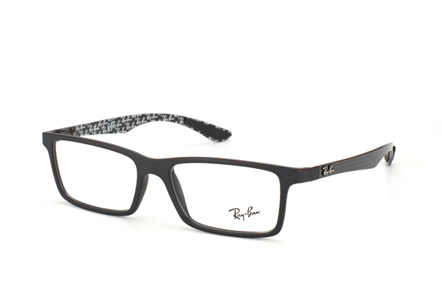 Ray-Ban RX 8901 5263 perspective view