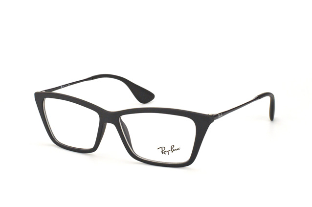 Ray-Ban Shirley RX 7022 5364 perspective view