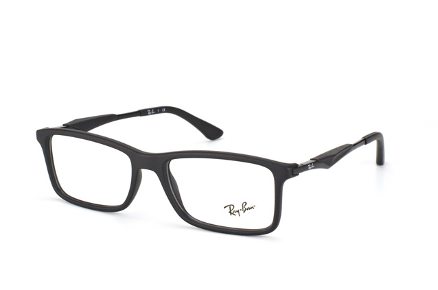 Ray-Ban RX 7023 2077 perspective view