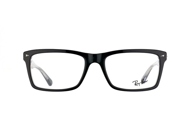 Ray-Ban RX 5287 2034 perspective view
