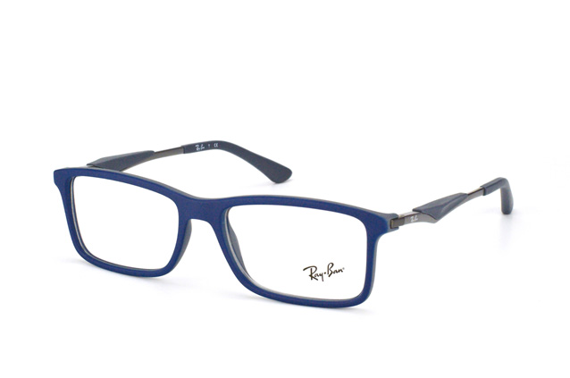 Ray-Ban RX 7023 5260 perspective view