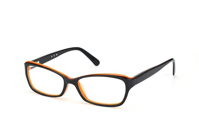 Mister Spex Collection 4003 003 Perspektivenansicht