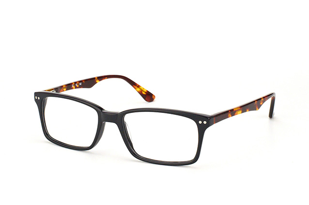 Mister Spex Collection Tolan 4004 001 Perspektivenansicht