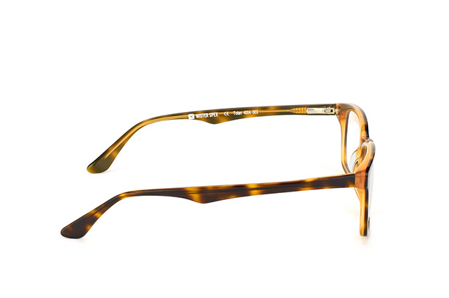 Mister Spex Collection Tolan 4004 003 vue en perpective