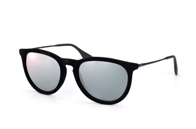 Ray-Ban Erika RB 4171 6075/6G perspective view