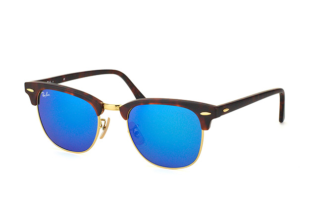 Ray-Ban Clubmaster RB 3016 114517large