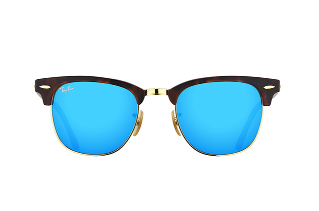 Ray-Ban Clubmaster RB 3016 114517large perspective view