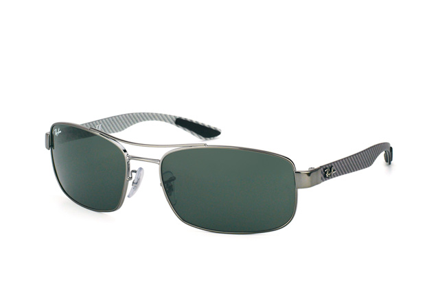 Ray-Ban RB 8316 004 perspective view