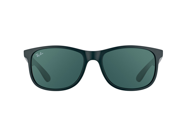 Ray-Ban Andy RB 4202 6069/71 perspective view
