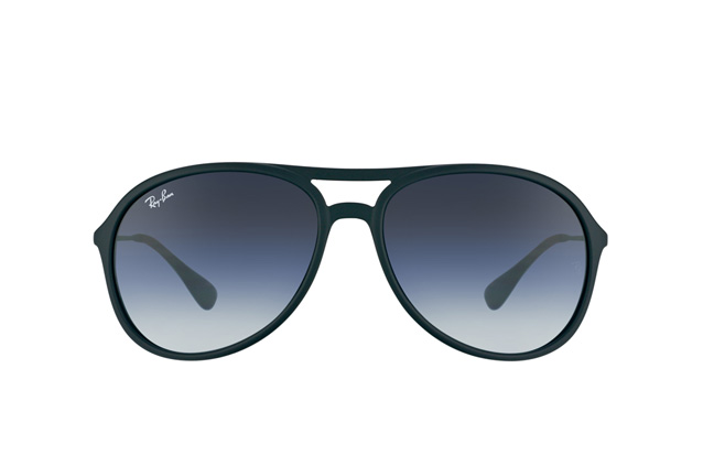 Ray-Ban Alex RB 4201 622/8G vista en perspectiva