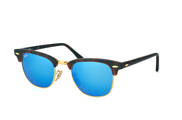 Ray-Ban Clubmaster RB 3016 114517 smal