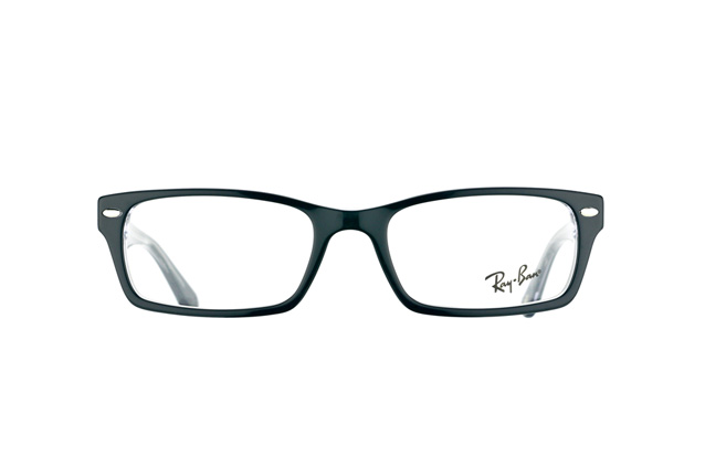 Ray-Ban RX 5206 2034 perspective view