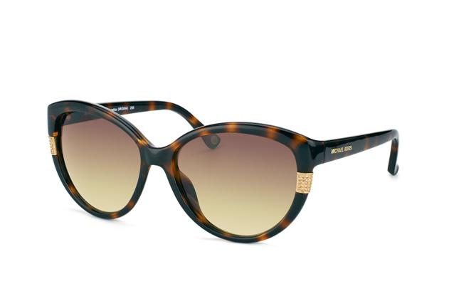 Michael Kors MKS844 206 Angelica Sonnenbrille Damenbrille WDeejmK