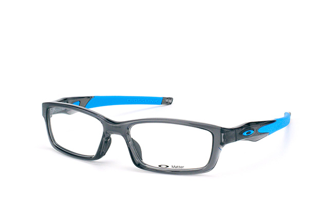 Oakley Crosslink OX 8027 12 vista en perspectiva