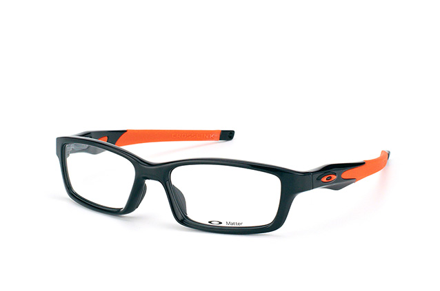 Oakley Crosslink OX 8027 11 perspective view