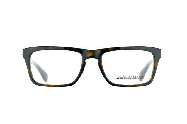 Dolce&Gabbana DG 3191 502 perspective view