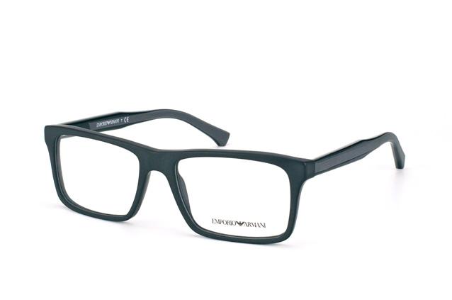 fbc120b754 ... Gafas graduadas · Emporio Armani Gafas; Emporio Armani EA 3002 5042.  null vista en perspectiva ...