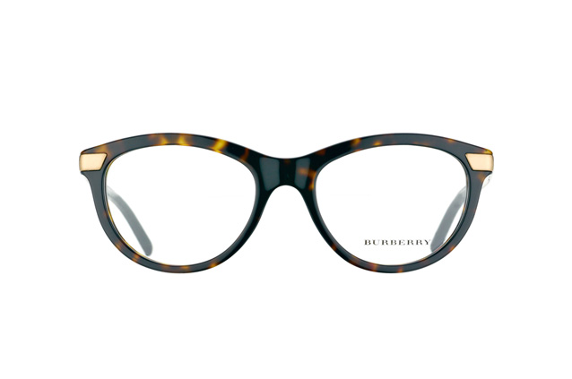 Burberry BE 2161Q 3002 vista en perspectiva