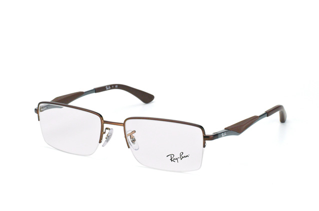 Ray-Ban RX 6285 2758 perspective view