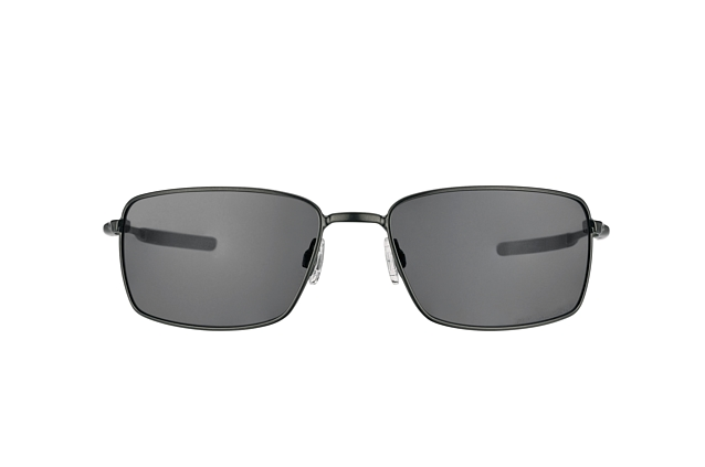 Oakley Square Wire OO 4075 04 perspective view