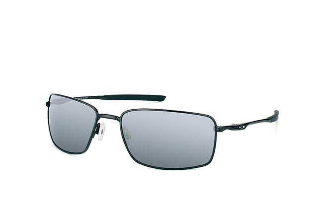Oakley Square Wire OO 4075 01 vista en perspectiva