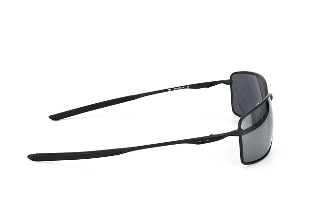 Oakley Square Wire OO 4075 05 vista en perspectiva