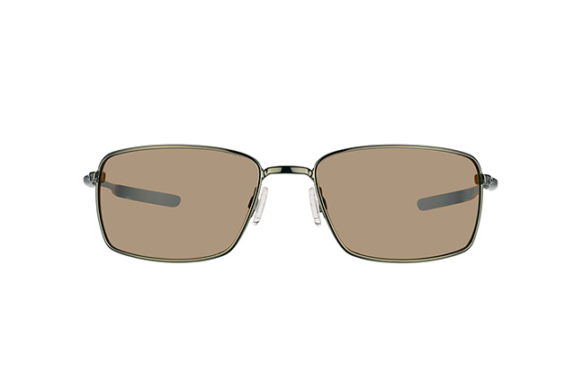Oakley Square Wire OO 4075 06 vista en perspectiva