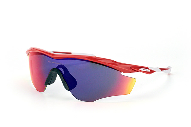 Oakley M2 Frame OO 9212 12 perspective view
