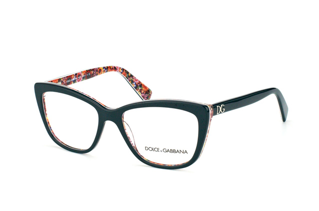 Dolce&Gabbana DG 3190 2789 perspective view