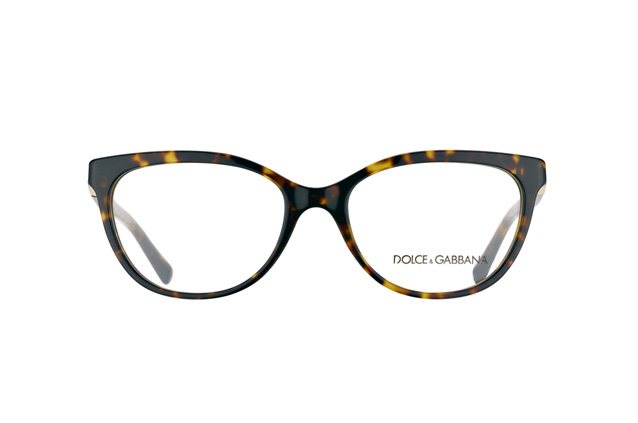 Dolce&Gabbana DG 3188 502 perspective view