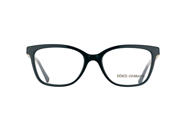Dolce&Gabbana DG 3187 501 perspective view