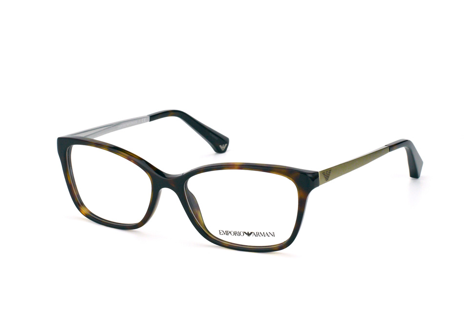 Emporio Armani Brille EA3079 5026 Korrektionsbrille inkl. Gläsern in Sehstärke tYIMzN