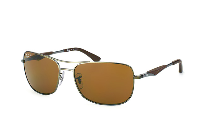 Ray-Ban RB 3515 029/83 perspective view