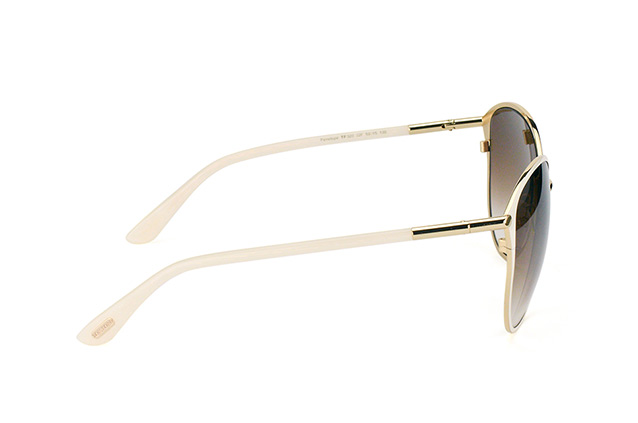Tom Ford Penelope TF 0320 / S 32F vista en perspectiva