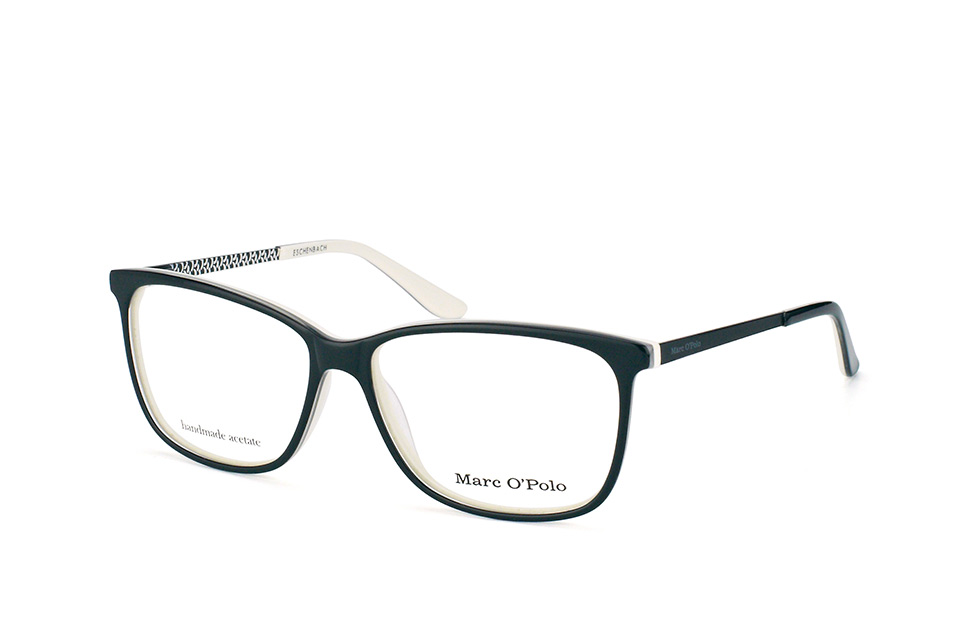 MARC O'POLO Eyewear MARC O'POLO 505051 60 dunkelbraun matt ZesDpNlR
